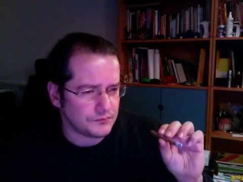 Come si fuma il sigaro