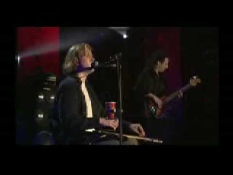 Jeff Healey - While my Guitar Gently Weeps - Montr