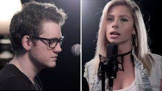 download lagu 1-800-273-8255 - Logic, Alessia Cara, Khalid // Alex Goot gratis