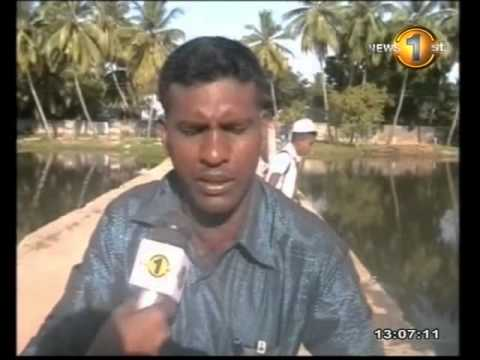 Shakthi Tv lunch time News 1st tamil news 23.4.2013 1 pm