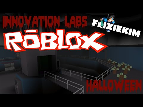 Roblox - INNOVATION RESEARCH LAB (swedish)