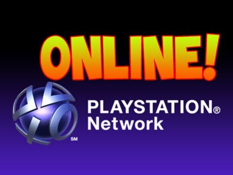 0 PSN BACK ONLINE! Update Patch 3.61   Playstation Network working! (Sony PS3)