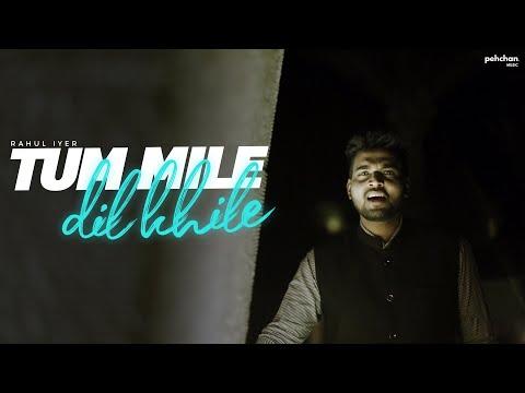 Tum Mile Dil Khile - Unplugged Cover   Rahul Iyer   Criminal   Kumar Sanu   Alka Yagnik