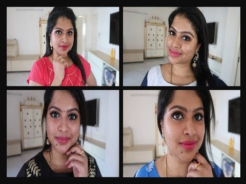 AFFORDABLE MATTE LIPSTICKS-PURPLLE ULTRA HD MATTE LIPSTICKS REVIEW AND DEMO