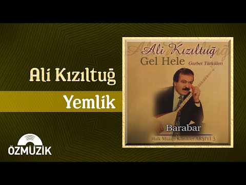 Ali Kızıltuğ – Yemlik