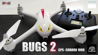 Comprar MJX Bugs 2