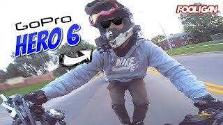 GoPro Hero 6 | The BEST Grom Mod Ever!