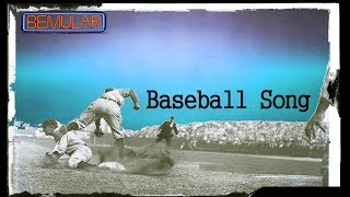 Bemular - Hey, Batter, Batter (baseball song with old time footage)