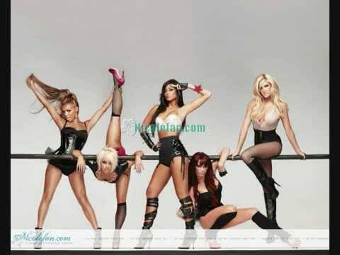 Pussycat Dolls Bad Girl Full New Song 2009 Video