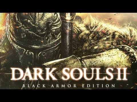 CGR Undertow - DARK SOULS II review for PlayStation 3