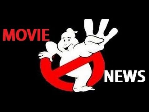 Movie News | Ghostbusters 3, Clerks 3, Fantastic Four and more!