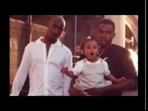 2Pac - Never had a friend like me Music Videos