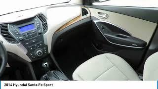 2014 Hyundai Santa Fe Sport Terrell TX 95382B