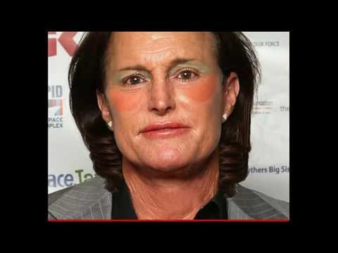 Kris Jenner Sings About Bruce Jenner's Changes