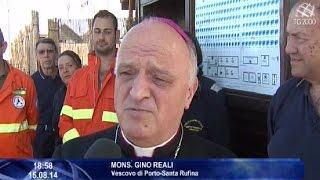 La preghiera della Chiesa Italiana per i cristiani perseguitati nel mondo
