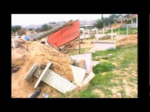 GAZA  LO QUE ISRAEL NO QUERÍA QUE VIÉRAMOS  REPORTAJE