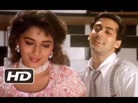 Pehla Pehla Pyar Hai - Evergreen Romantic Song - Salman Khan & Madhuri Dixit - Hum Aapke Hain Koun video