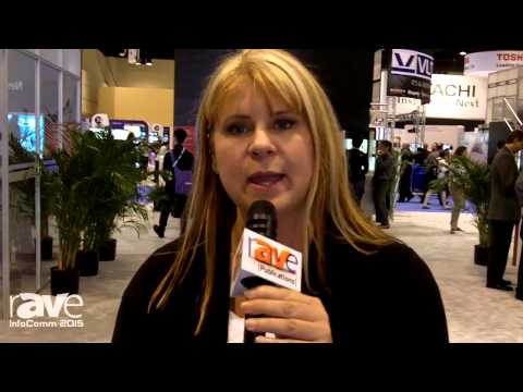 InfoComm 2015: Ensemble Designs Details NXT 450 Clean Streaming Router