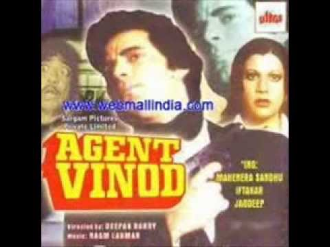 Agent Vinod Kareena Kapoor With Saif Ali Khan.wmv