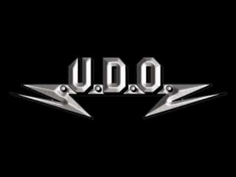 U.D.O. - Shadows Come Alive