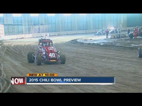 Chili Bowl Nationals coming to Tulsa this week