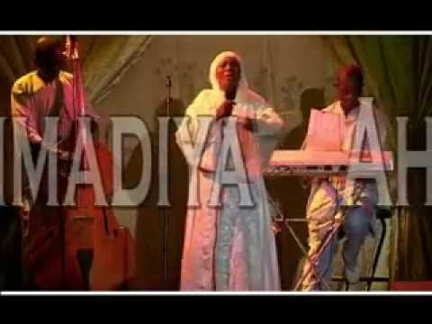Yazal Boucharati video