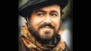 Luciano Pavarotti Video - Luciano Pavarotti - Volare