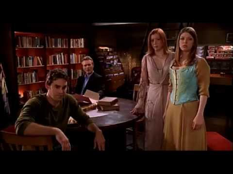 Buffy The Musical - Ive Got A Theory