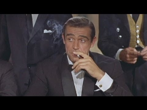 euronews cinema - James Bond cumple medio siglo