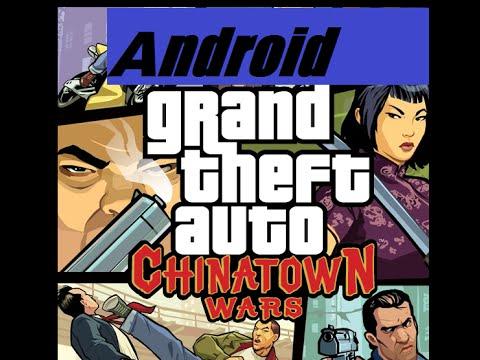 Descargar Gta Chinatown para Android Gama media&baja por MEGA
