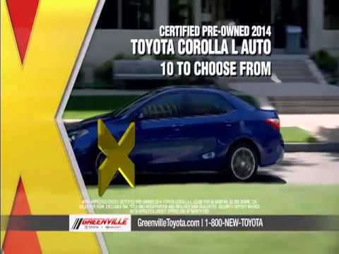 Greenville Toyota Greenville North Carolina