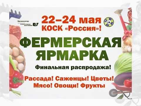 Выставки Коск Россия, расписание выставок на 2018 год