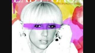 Watch Lady Gaga No Floods video