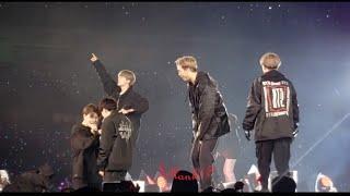 190512 (Anpanman + So What) BTS 'Speak Yourself Tour' Soldier Field Chicago Day 2