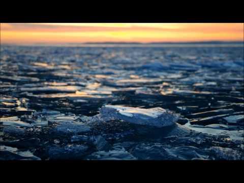 A jég hangja (Balaton, Siófok)