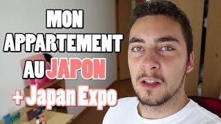 Je rentre en France pour Japan Expo