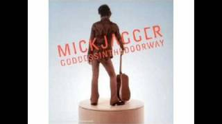 Watch Mick Jagger Dont Call Me Up video
