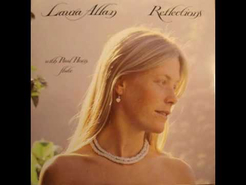 Laura Allan with Paul Horn - As I Am