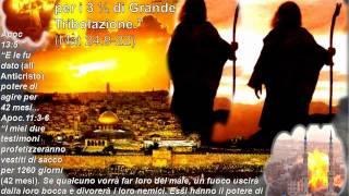 I due testimoni di Apoc 11: Chi sono e i loro miracoli! (Radio Blast)