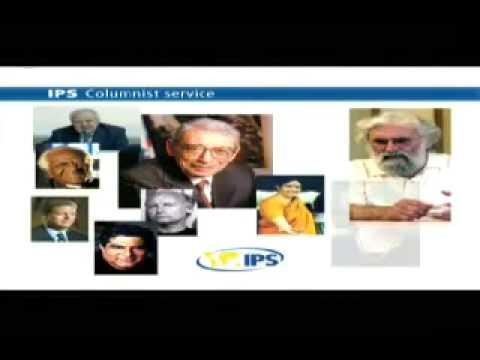 IPS Inter Press Service - International News Agency