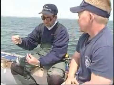 Fishing Spring Blackfish (Tautog) with Clams