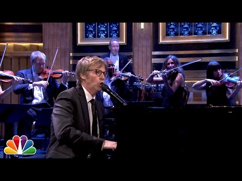Dana Carvey Performs