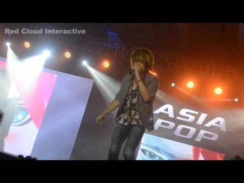 One Piece Live Concert: We Go By Hiroshi Kitadani At APCC 2016