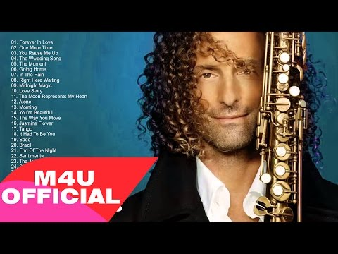 KENNY G: Greatest hits Of Kenny G  Best Songs Of Kenny G