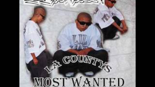Lil Gangster - Living Life Like A Gangster