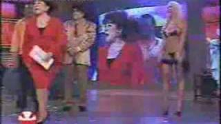 Patty Cofre Teleton 2008 (sin censura) Super Xuxa