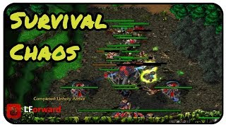 Survival Chaos | Ultimate Undead Power