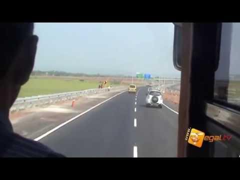 Video travel bandung cirebon via cipali