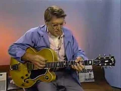 Misty performed by Tal Farlow