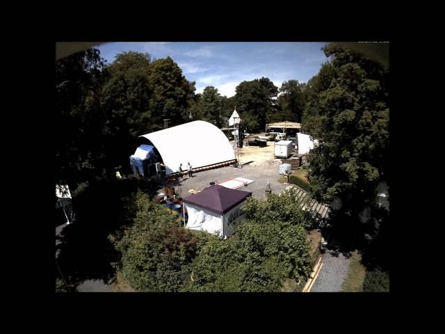 B Sides Festival 2011 - Zeitraffer